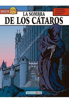 JHEN 13. LA SOMBRA DE LOS CATAROS
