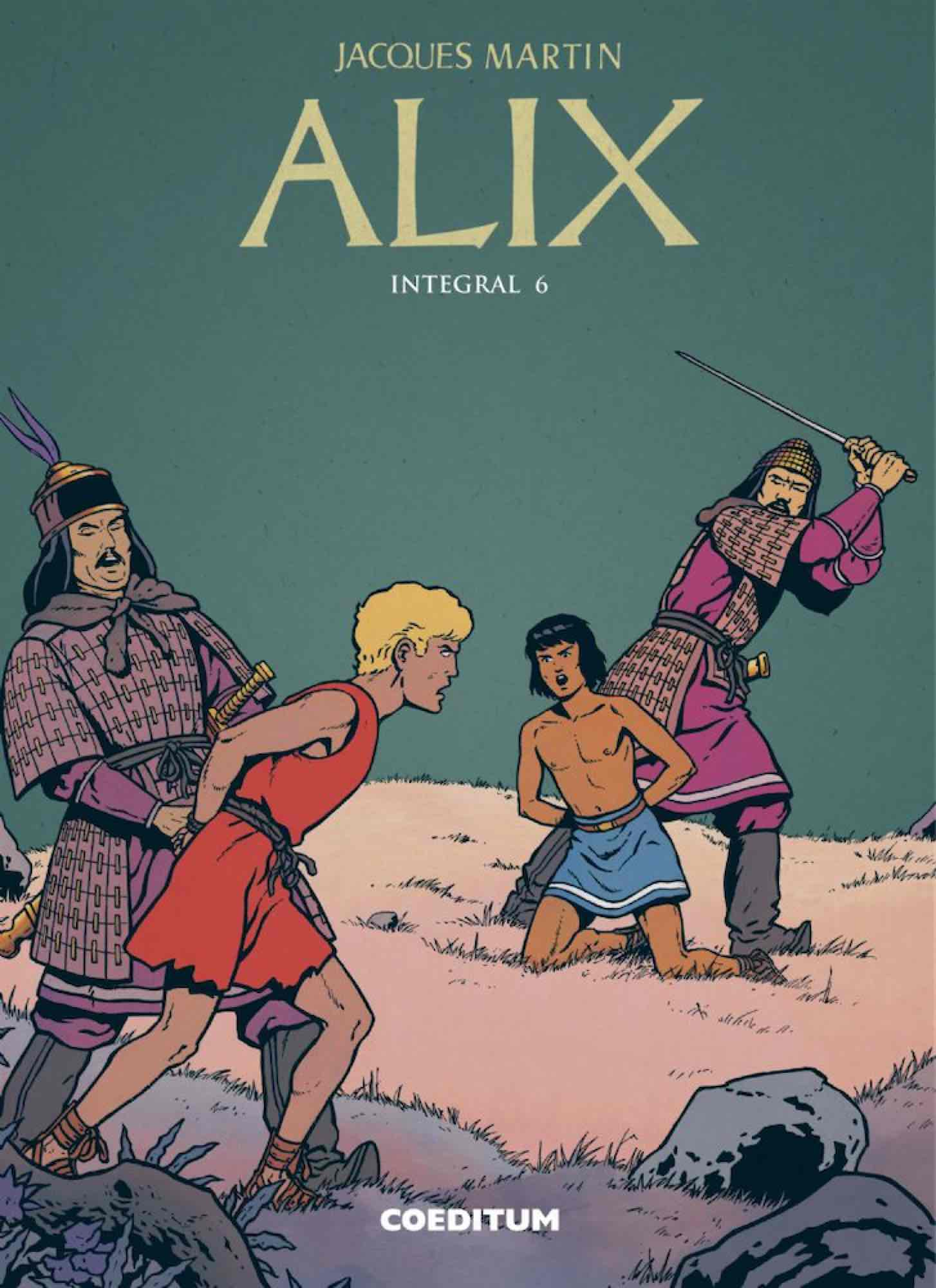 ALIX INTEGRAL 06
