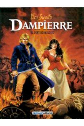 DAMPIERRE 02. EL CORTEJO MALDITO