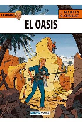 LEFRANC 07. EL OASIS