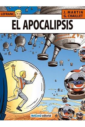 LEFRANC 10. EL APOCALIPSIS
