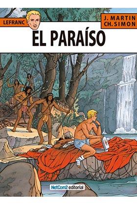 LEFRANC 15. EL PARAISO