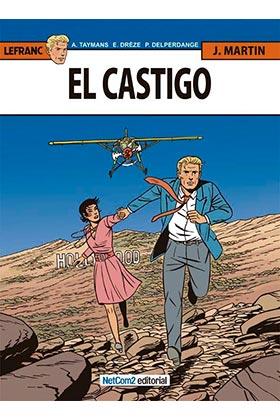 LEFRANC 21. EL CASTIGO