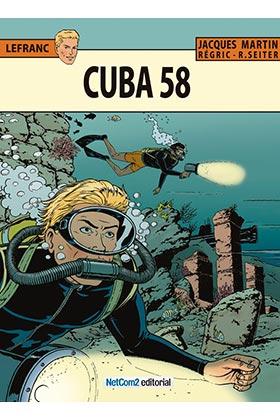 LEFRANC 25. CUBA 58