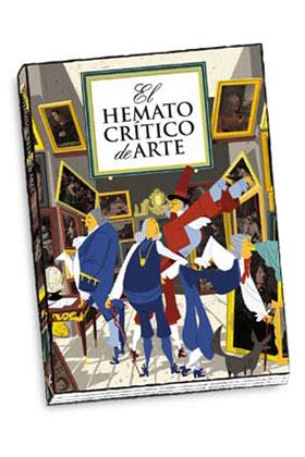 EL HEMATOCRITICO DE ARTE 1. 4ª EDICION