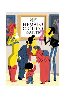 EL HEMATOCRITICO DE ARTE 2. 2ª EDICION
