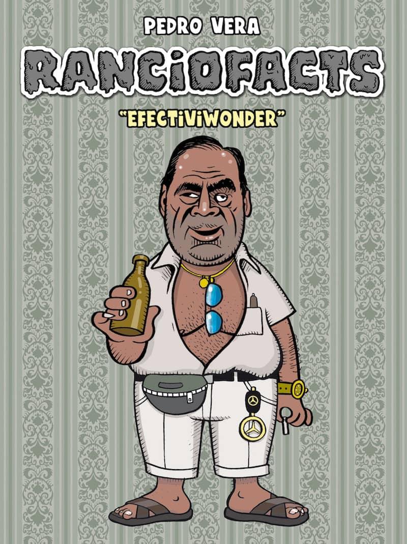 RANCIOFACTS. EFECTIVIWONDER