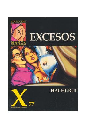 X.77 EXCESOS