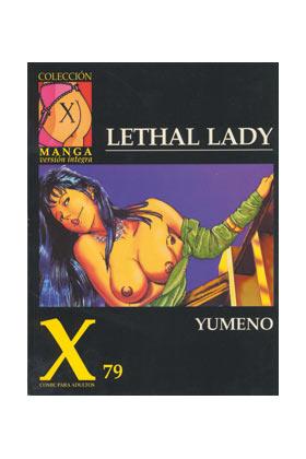 X.79 LETHAL LADY