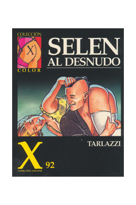 X.92 SELEN AL DESNUDO