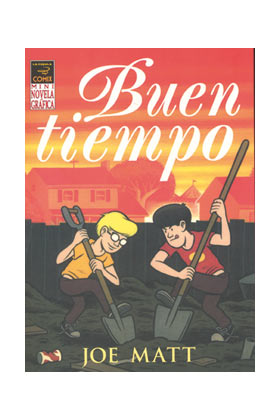 BUEN TIEMPO