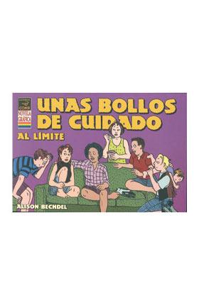 UNAS BOLLOS DE CUIDADO AL LIMITE