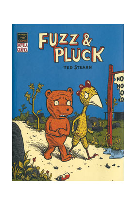 FUZZ & PLUCK