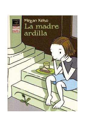 LA MADRE ARDILLA