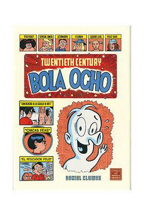 TWENTIETH CENTURY BOLA OCHO (CARTONE)