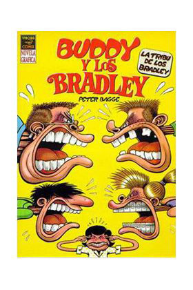 BUDDY 2 -LA TRIBU BRADLEY (2ª ED)