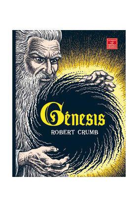 GENESIS (CARTONE)