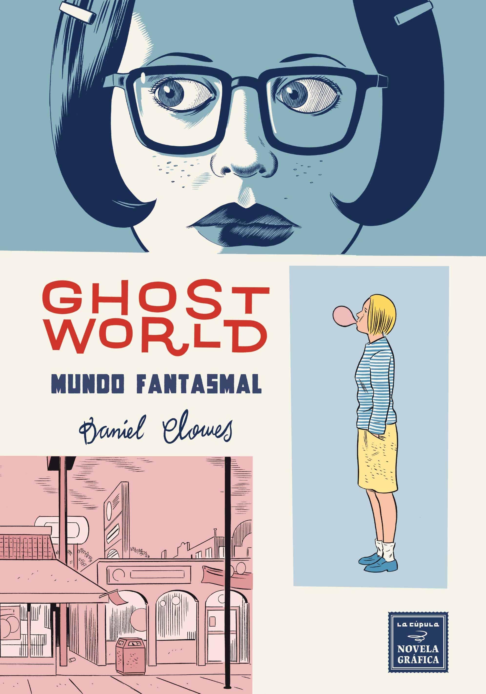 GHOST WORLD (13ª EDICION)