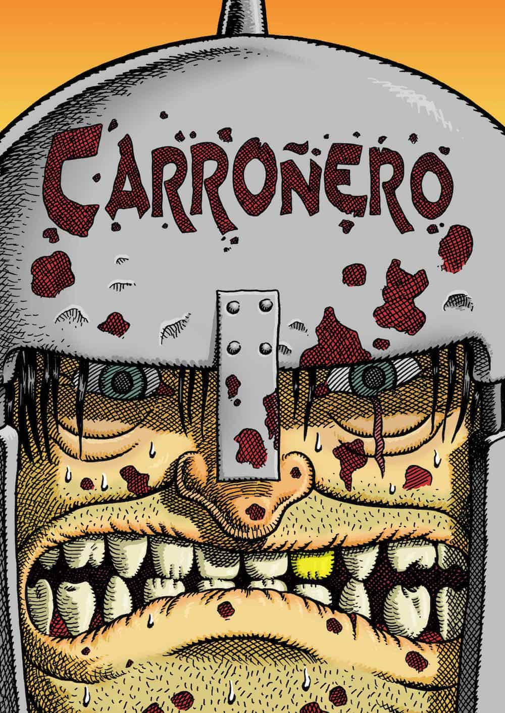 CARROÑERO