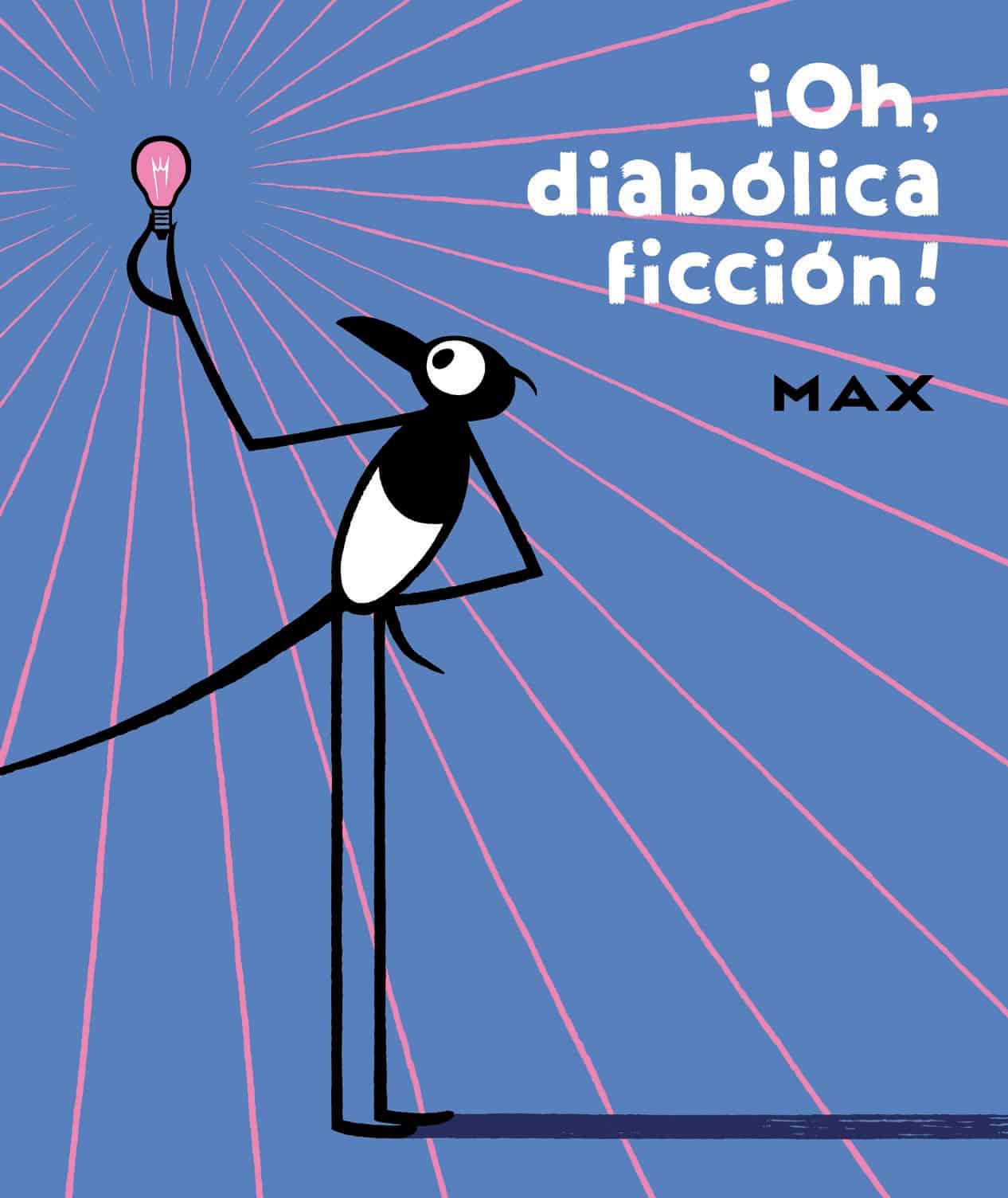 ¡OH, DIABOLICA FICCION!