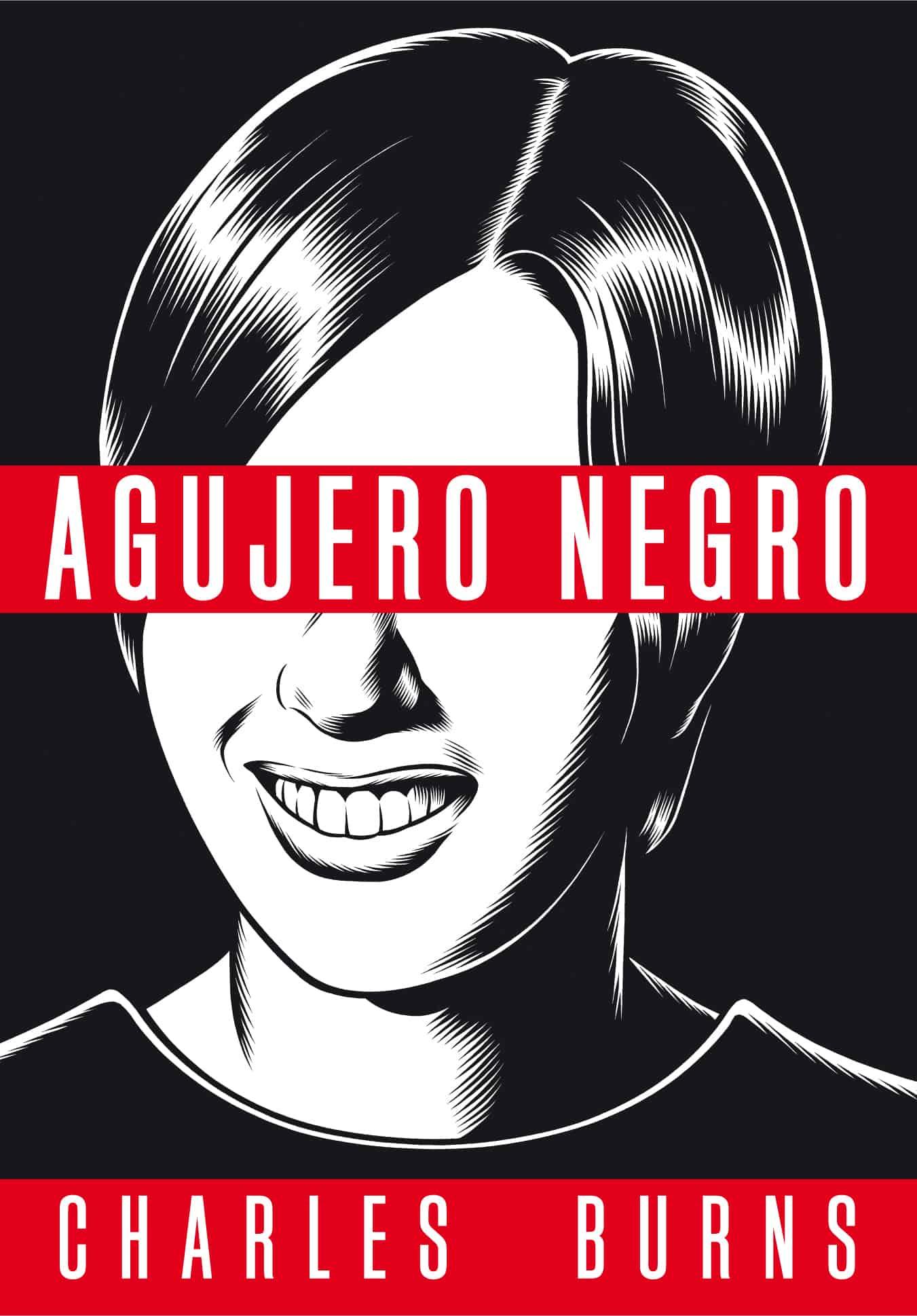 AGUJERO NEGRO (OBRA COMPLETA) (ED. REMASTERIZADA)