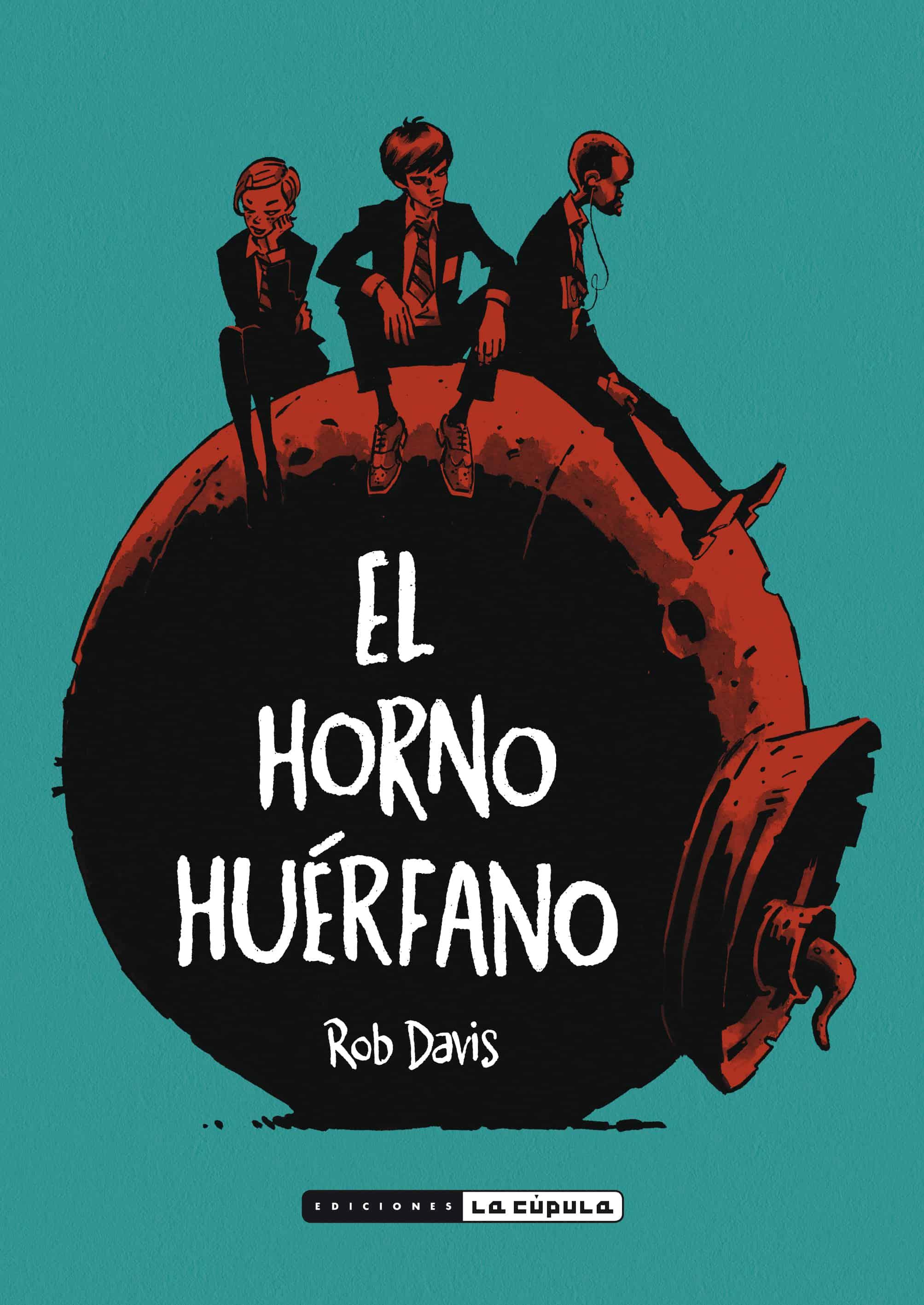 EL HORNO HUERFANO
