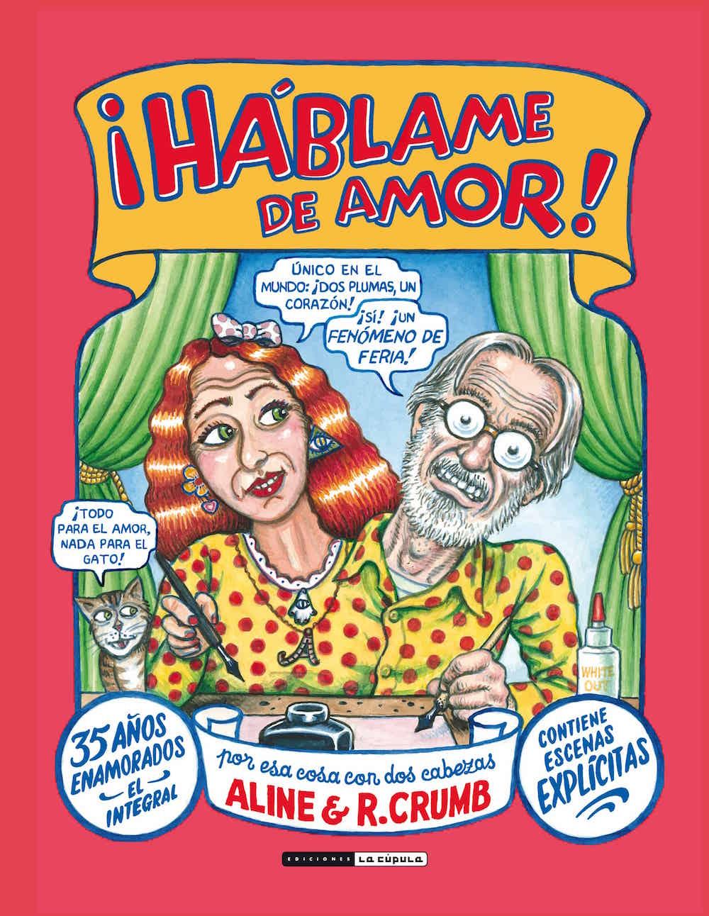 HABLAME DE AMOR (RUSTICA)