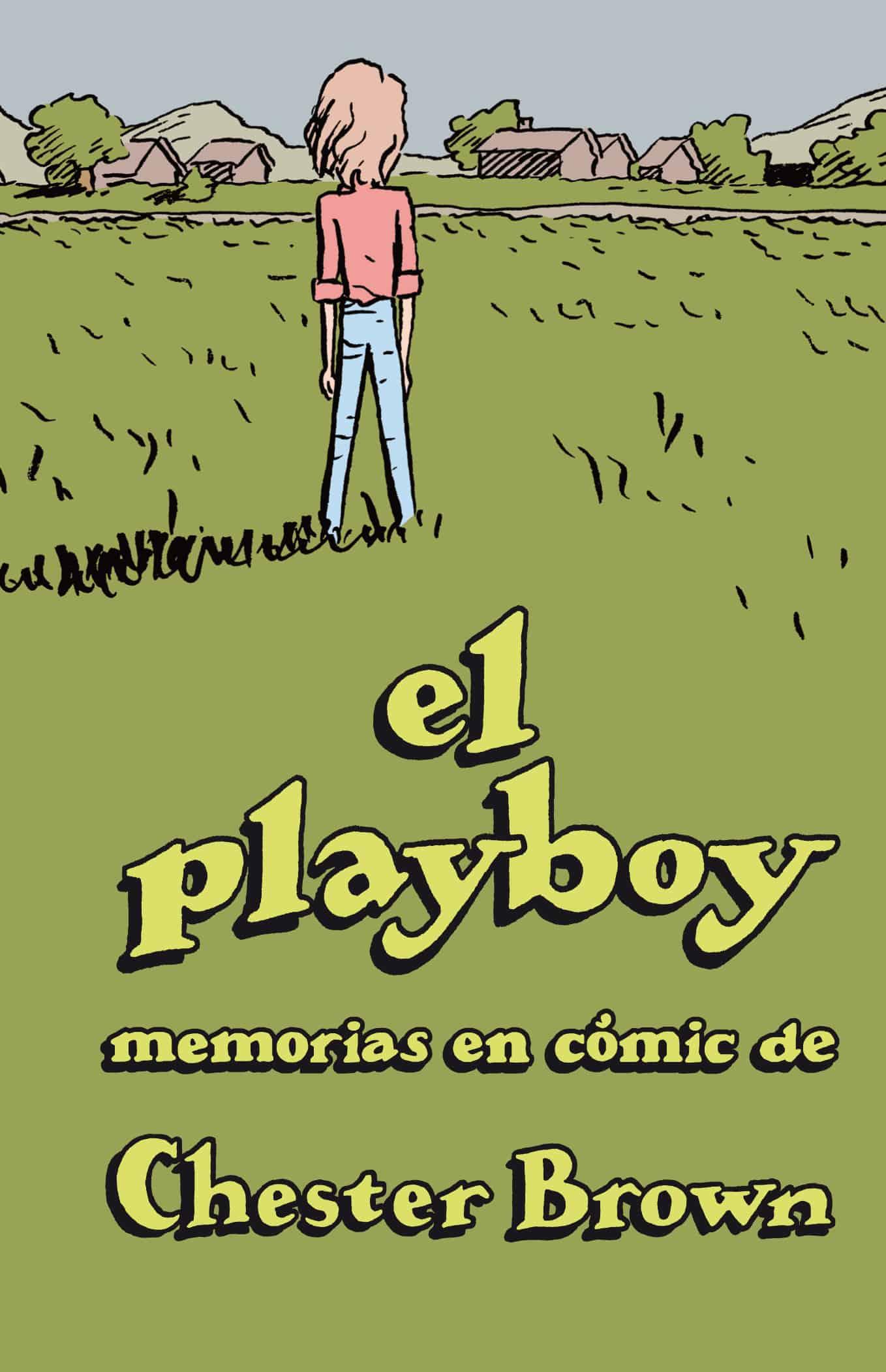 EL PLAYBOY. EDICION AMPLIADA Y COMENTADA POR EL AUTOR.