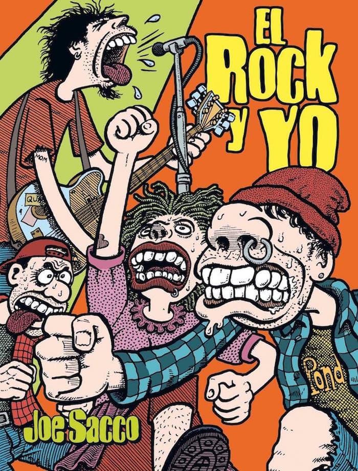 EL ROCK Y YO