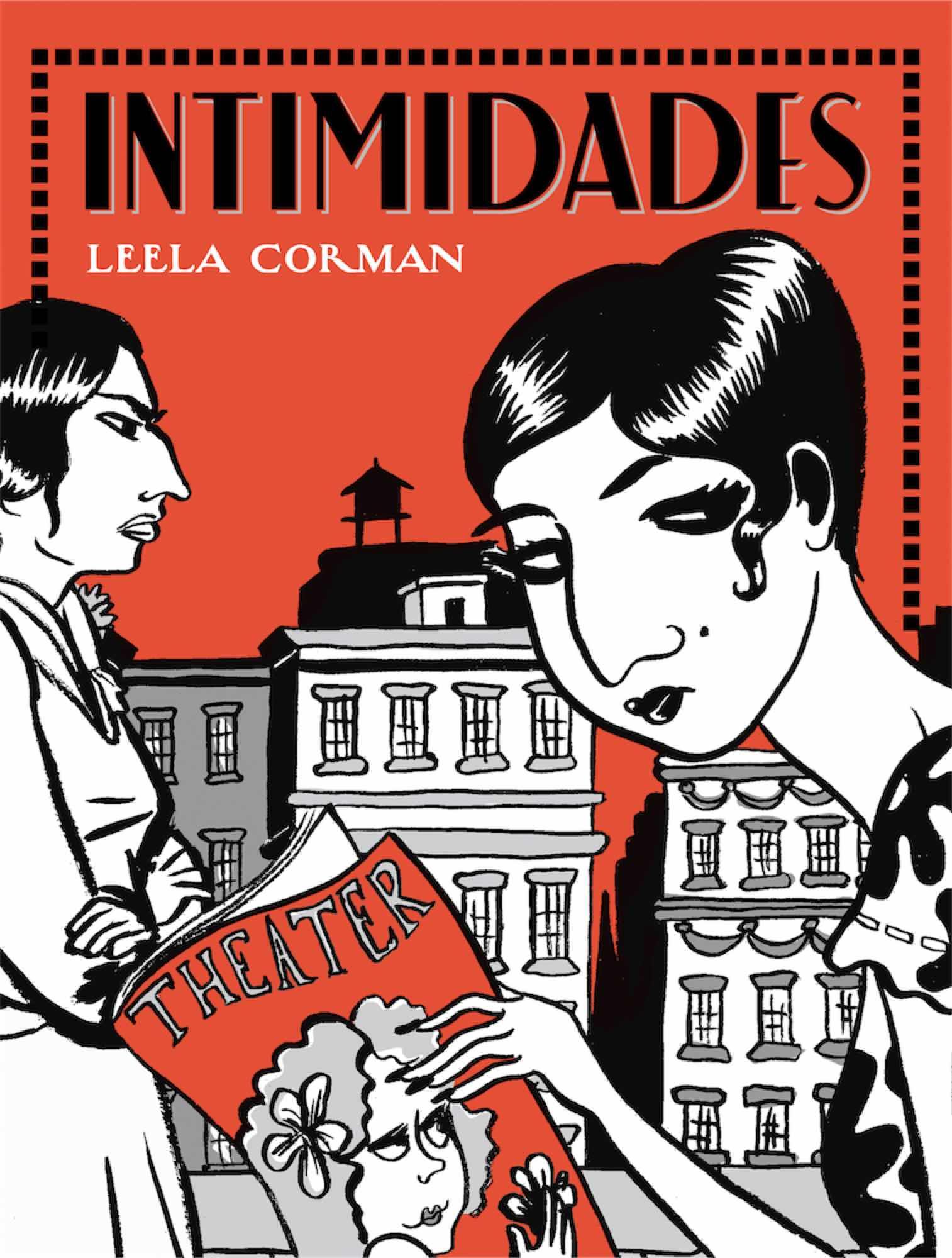 INTIMIDADES (RUSTICA)