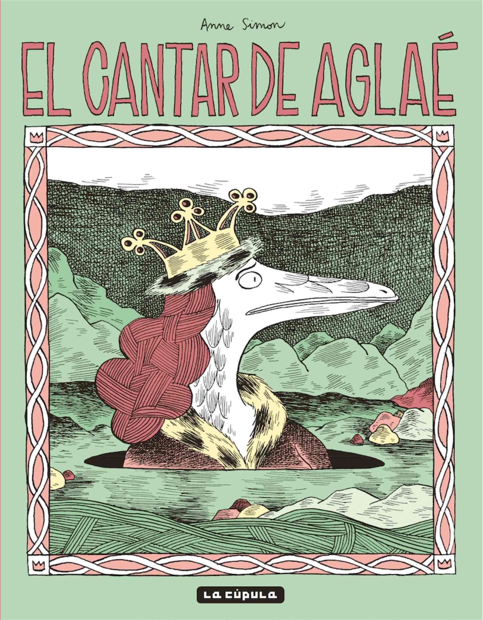 EL CANTAR DE AGLAE