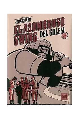 EL ASOMBROSO SWING DE GOLEM