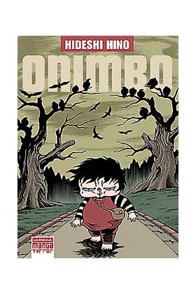ONIMBO (MANGA TERROR)