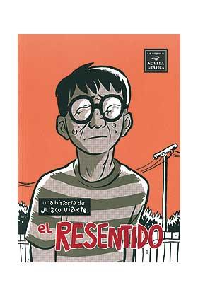 EL RESENTIDO (TOMO)