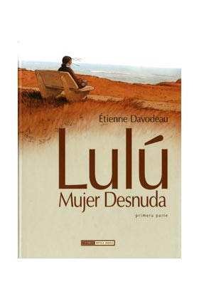 LULU, LA MUJER DESNUDA 01