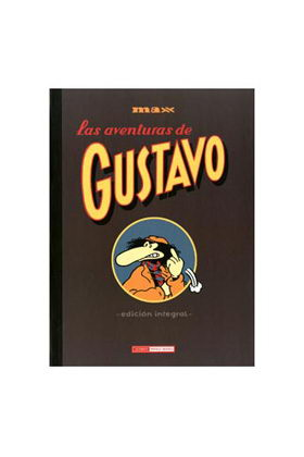 LAS AVENTURAS DE GUSTAVO INTEGRAL