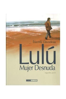 LULU, LA MUJER DESNUDA 02