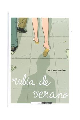 RUBIA DE VERANO