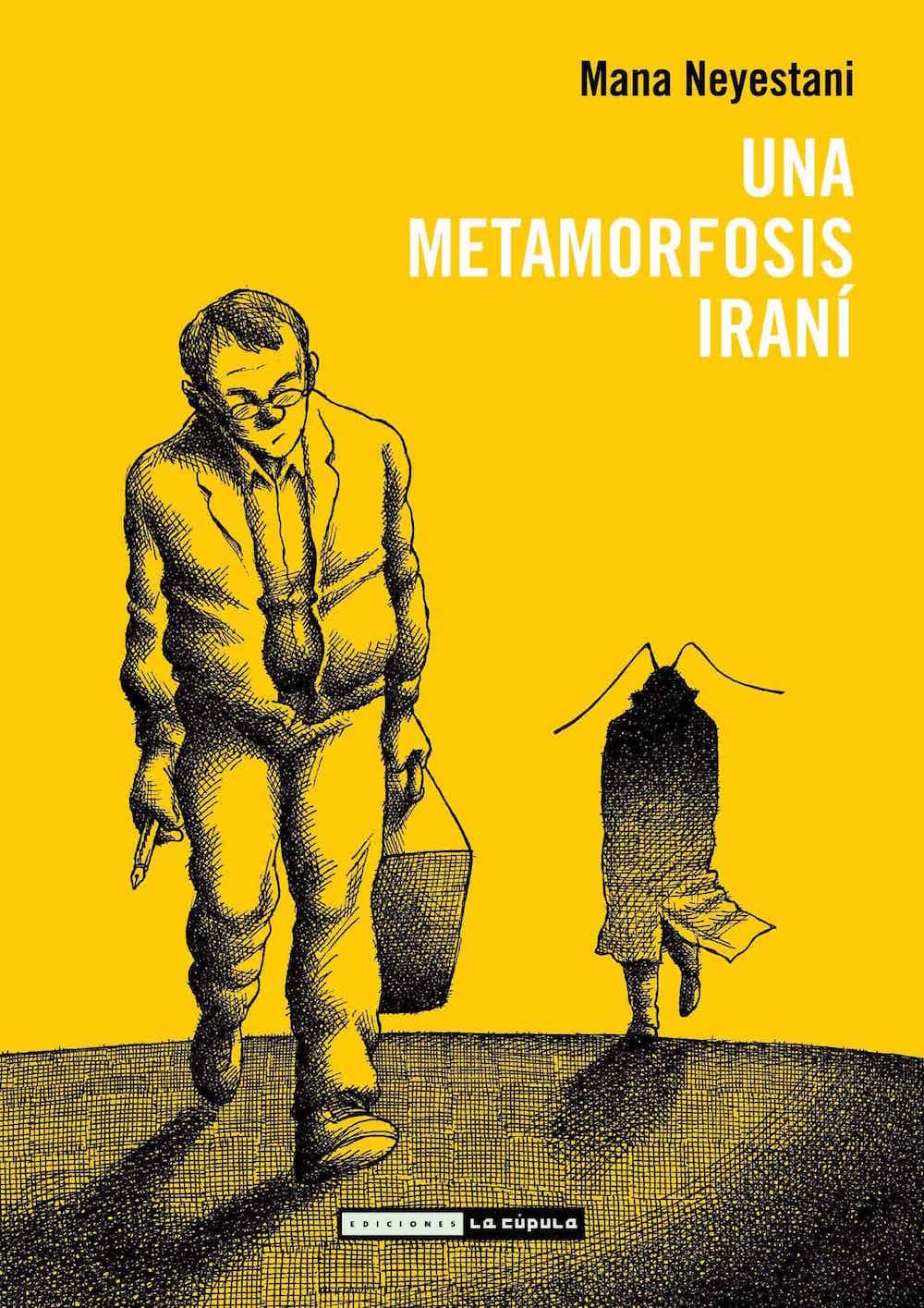 UNA METAMORFOSIS IRANI
