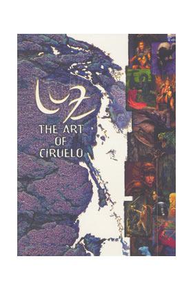 LUZ (REVISED EDITION) THE ART OF CIRUELO