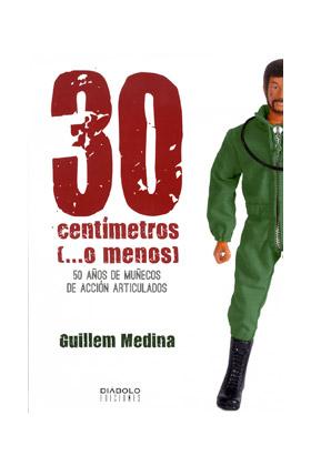 30 CENTIMETROS (...O MENOS)