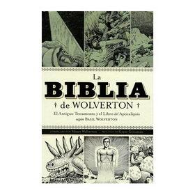 LA BIBLIA DE WOLVERTON