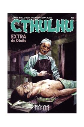 CTHULHU 12. EXTRA OTOÑO