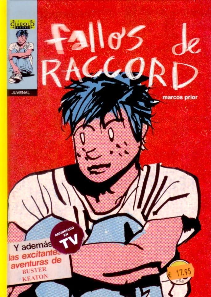 FALLOS DE RACCORD