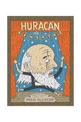 HURACAN DE SENSATEZ