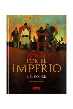 POR EL IMPERIO 01. EL HONOR