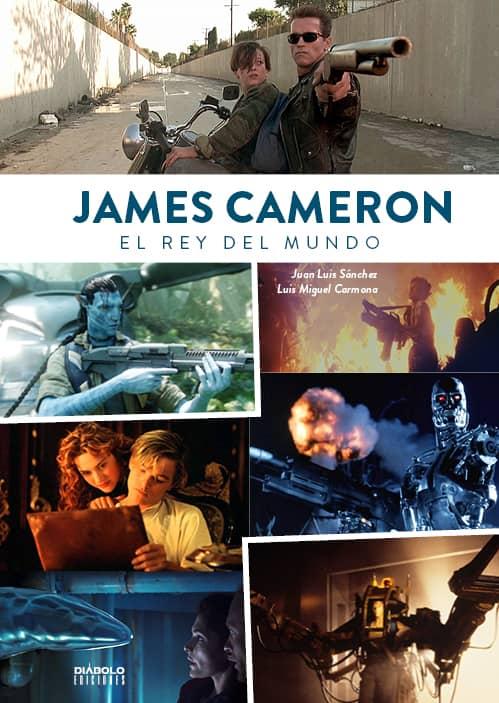 JAMES CAMERON. EL REY DEL MUNDO