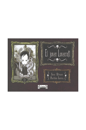 EL JOVEN LOVECRAFT 01