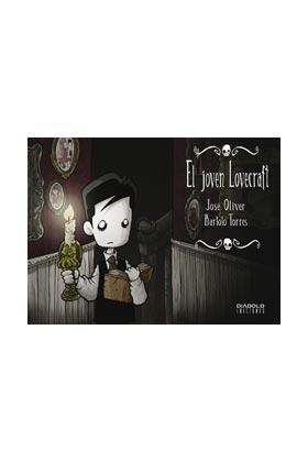 EL JOVEN LOVECRAFT 04