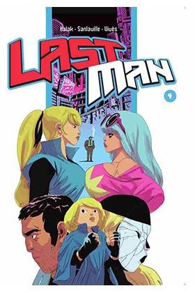 LAST MAN 04